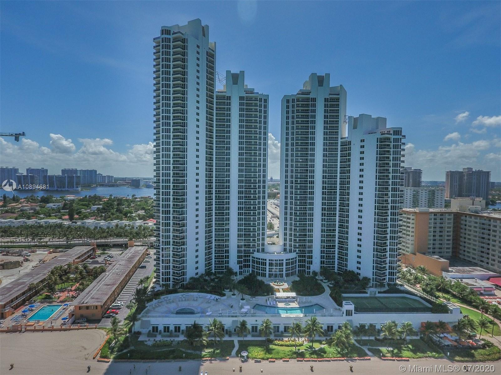 Photo of 19111 Collins Ave #808 listing for Sale