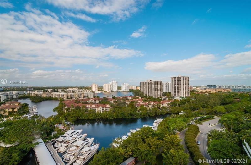 Bellini Williams Island #1204 - 4100 Island Blvd #1204, Aventura, FL 33160