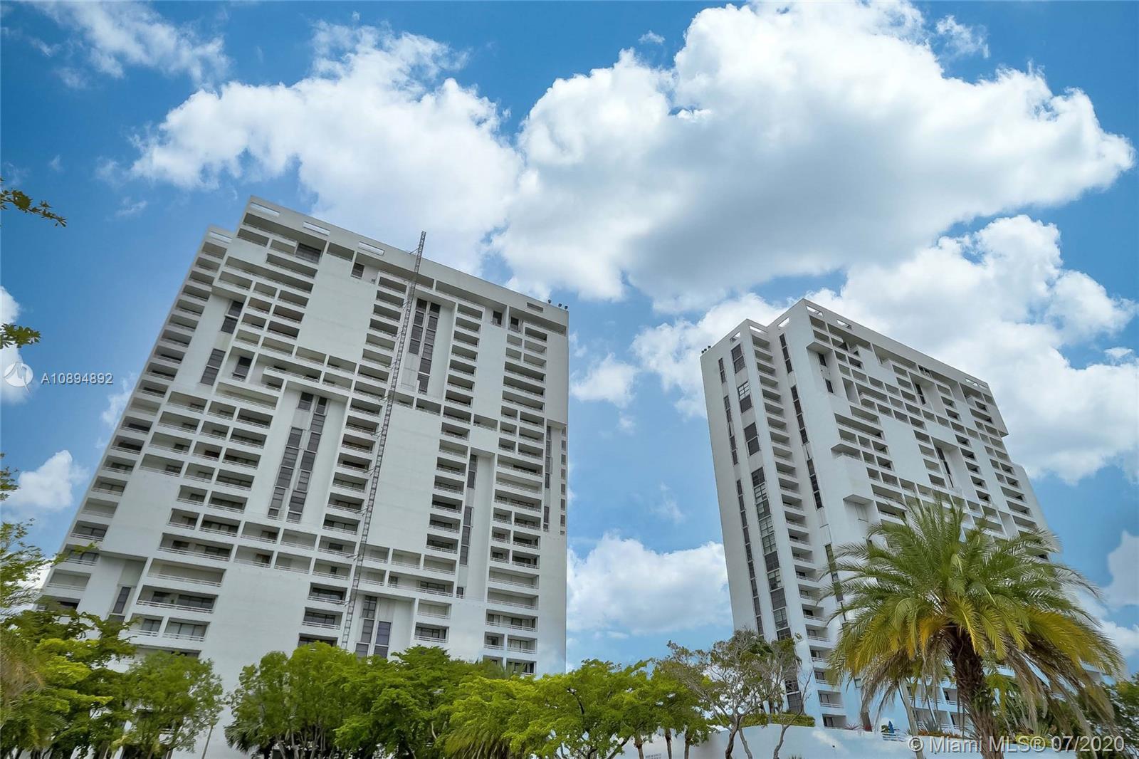 Delvista Tower Two #1622 - 20355 NE 34th Ct #1622, Aventura, FL 33180