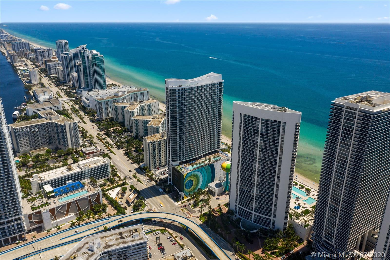 Photo of 1800 S Ocean Dr #3604 listing for Sale