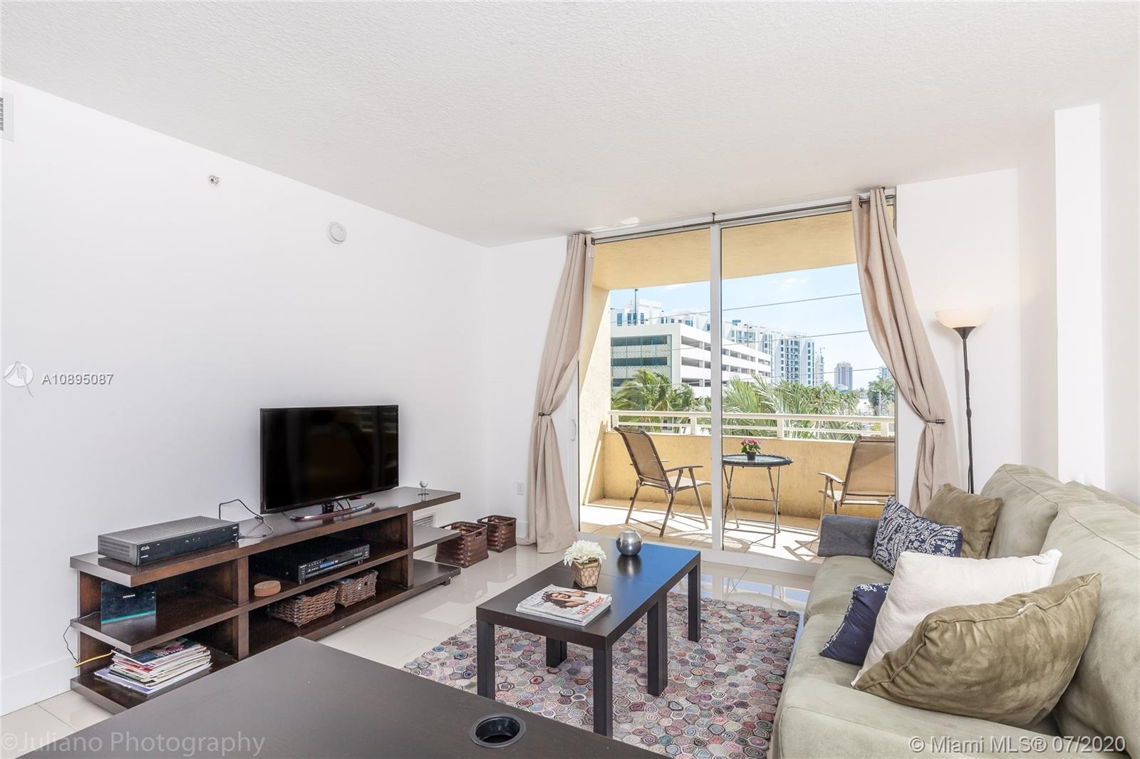 Venture One #411 - 18800 NE 29th Ave #411, Aventura, FL 33180