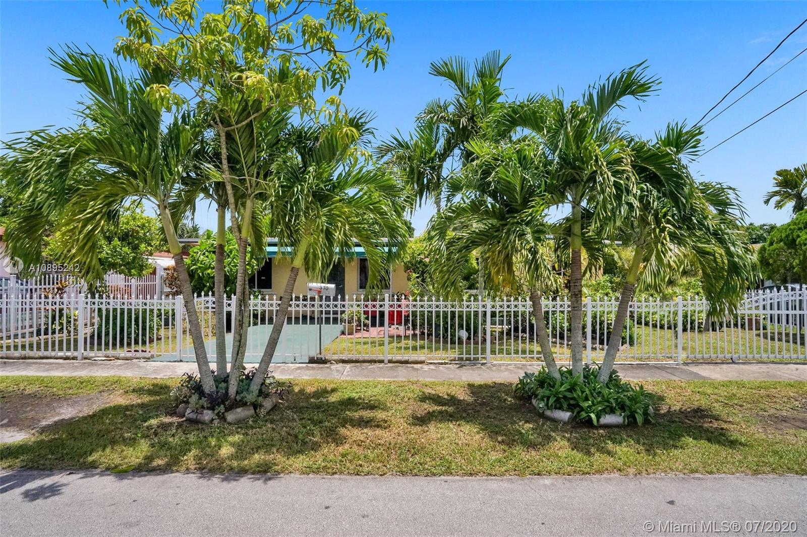 North Miami Beach - 370 NE 173rd St, North Miami Beach, FL 33162