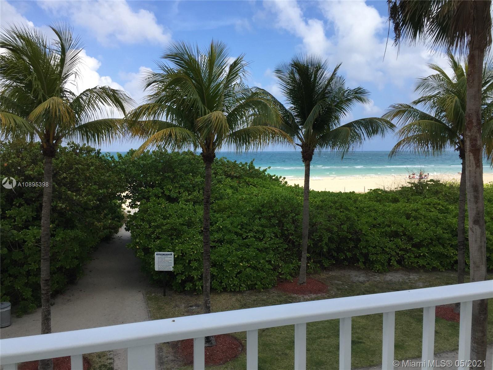 Pavilion #825 - 5601 Collins Ave #825, Miami Beach, FL 33140