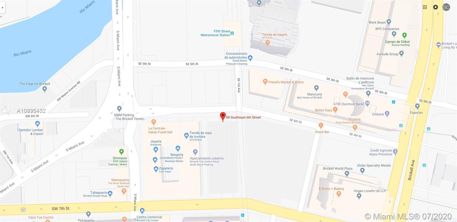 Brickell City Centre #4005 photo44