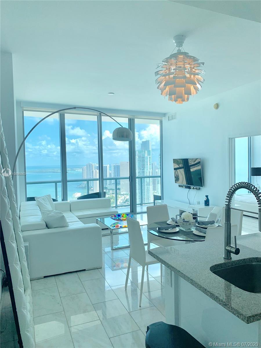 Marina Blue #4706 - 888 Biscayne Blvd #4706, Miami, FL 33132