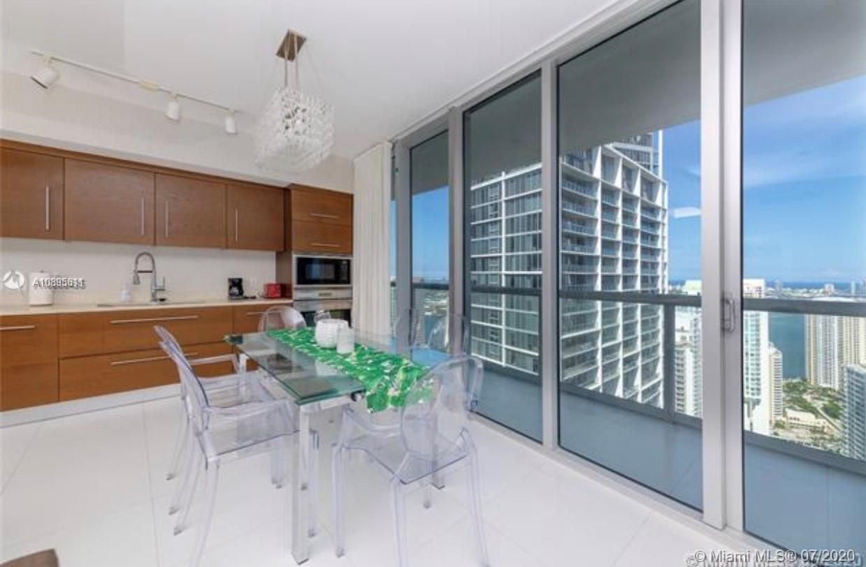 Photo of 485 Brickell Ave #4810 listing for Sale
