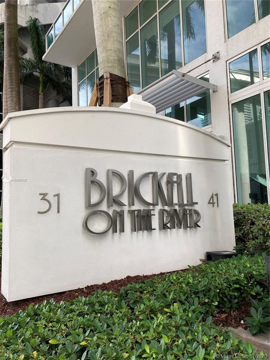 Brickell on the River South Tower #716 - 41 SE 5th St #716, Miami, FL 33131