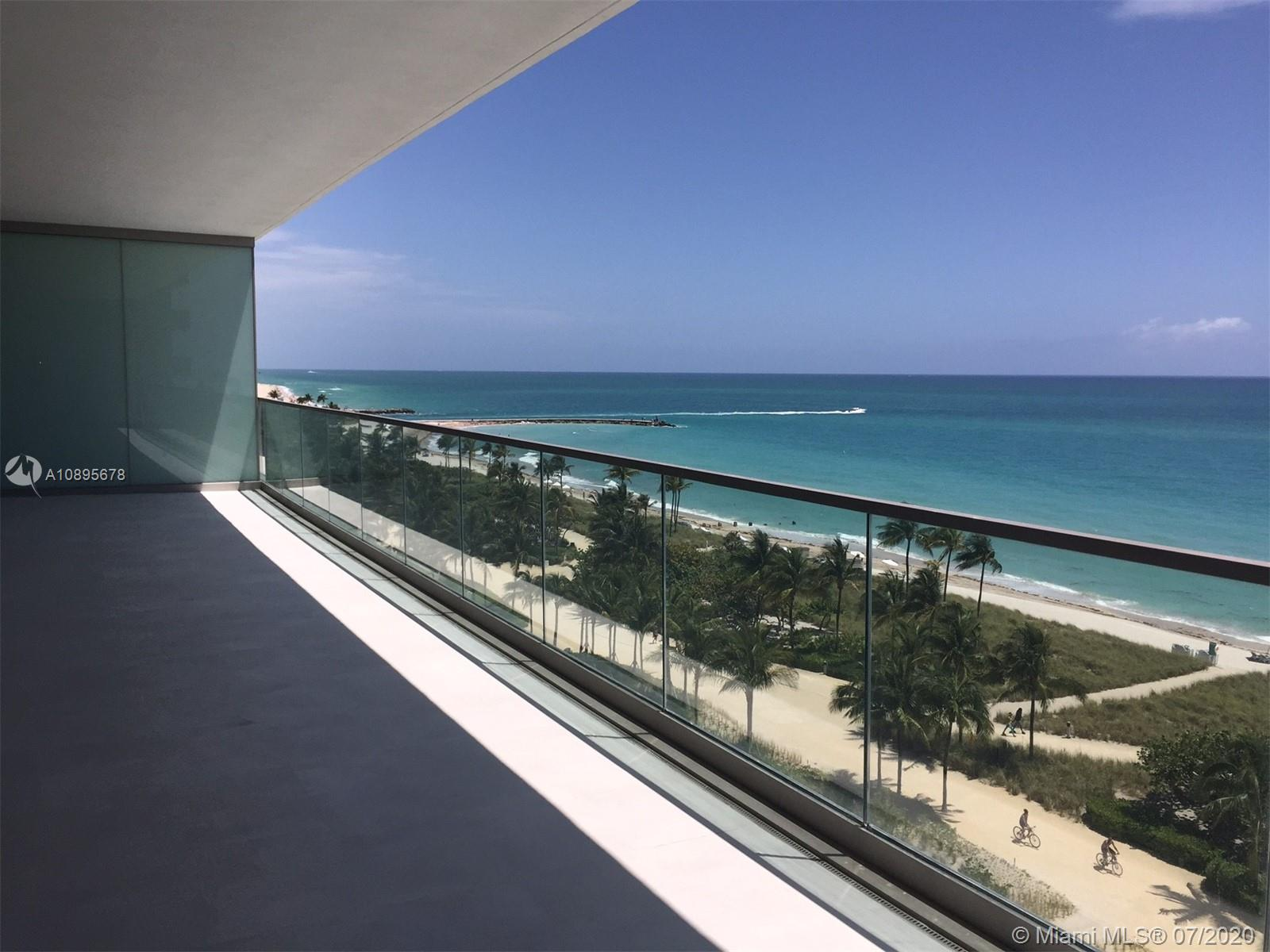 Oceana Bal Harbour #802 photo29
