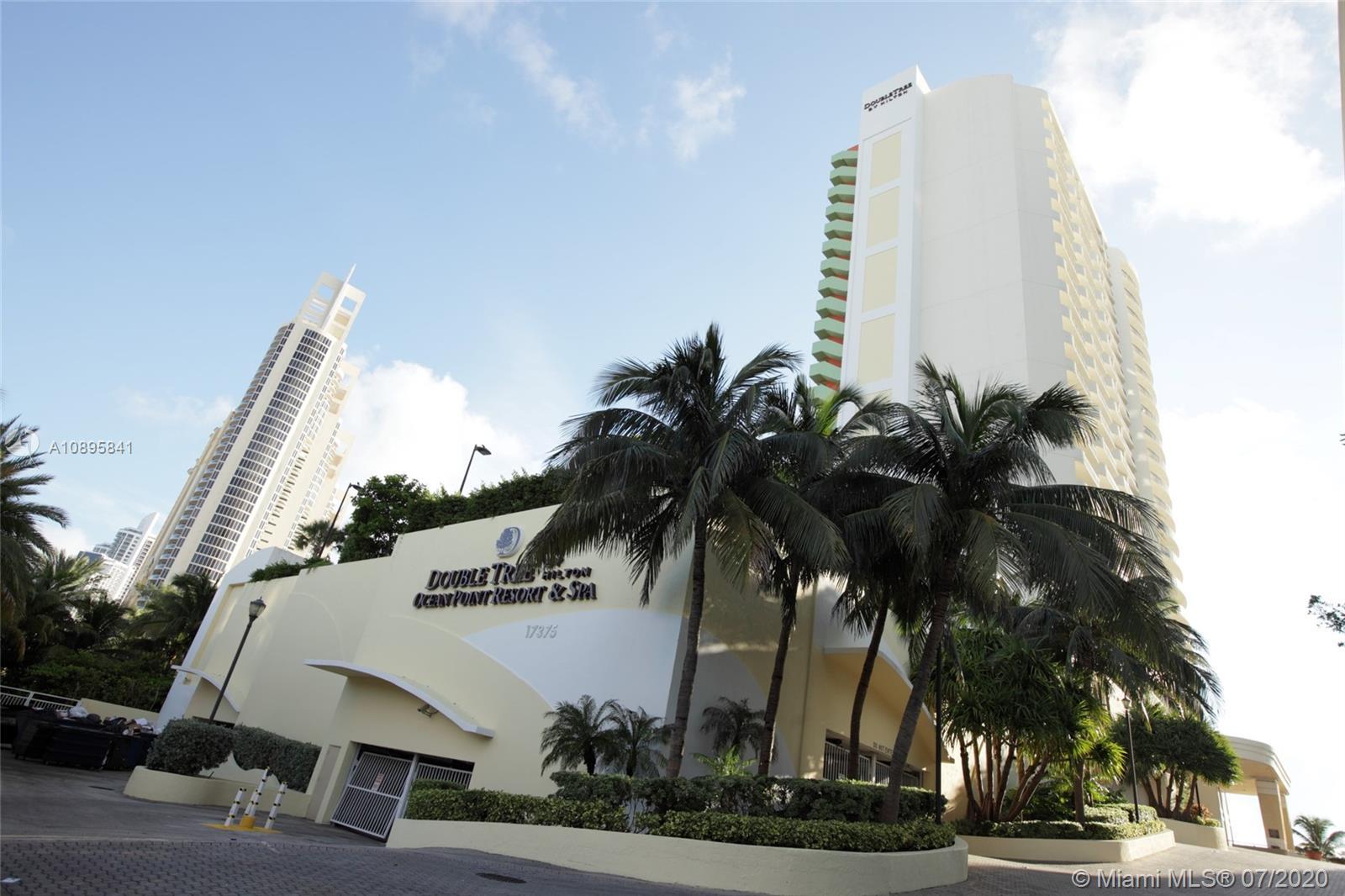 Ocean Point Beach Club #2103 - 17375 Collins Ave #2103, Sunny Isles Beach, FL 33160