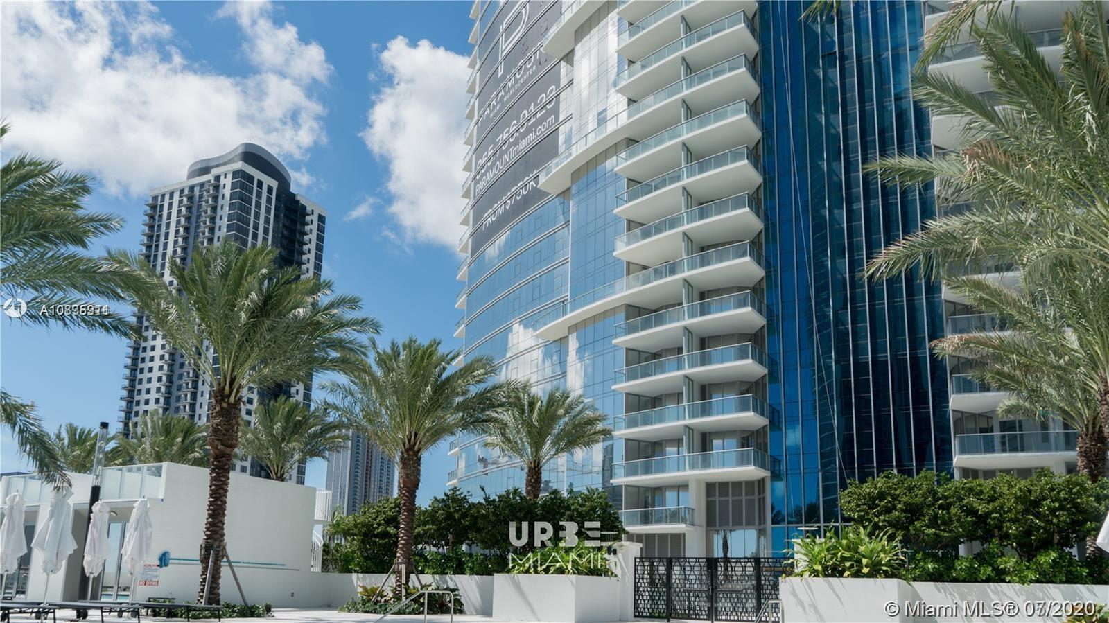 851 NE 1st Ave # 2706, Miami, Florida 33132, 1 Bedroom Bedrooms, ,2 BathroomsBathrooms,Residential,For Sale,851 NE 1st Ave # 2706,A10895911