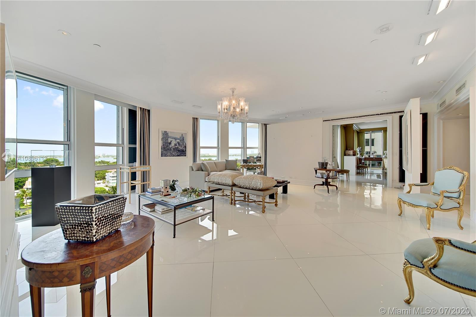 Bellini #703 - 10225 Collins Ave #703, Bal Harbour, FL 33154