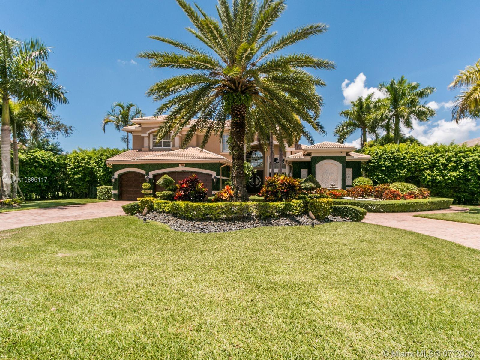 Long Lake Ranches - 3513 Dovecote Meadow Ln, Davie, FL 33328