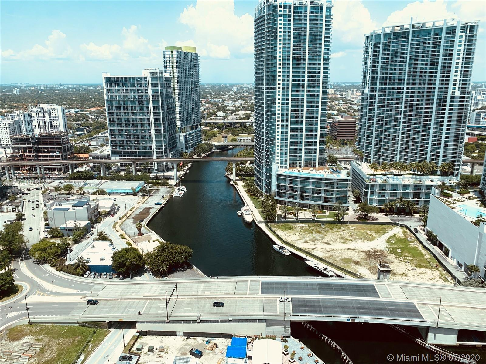 Brickell on the River #3621 photo27