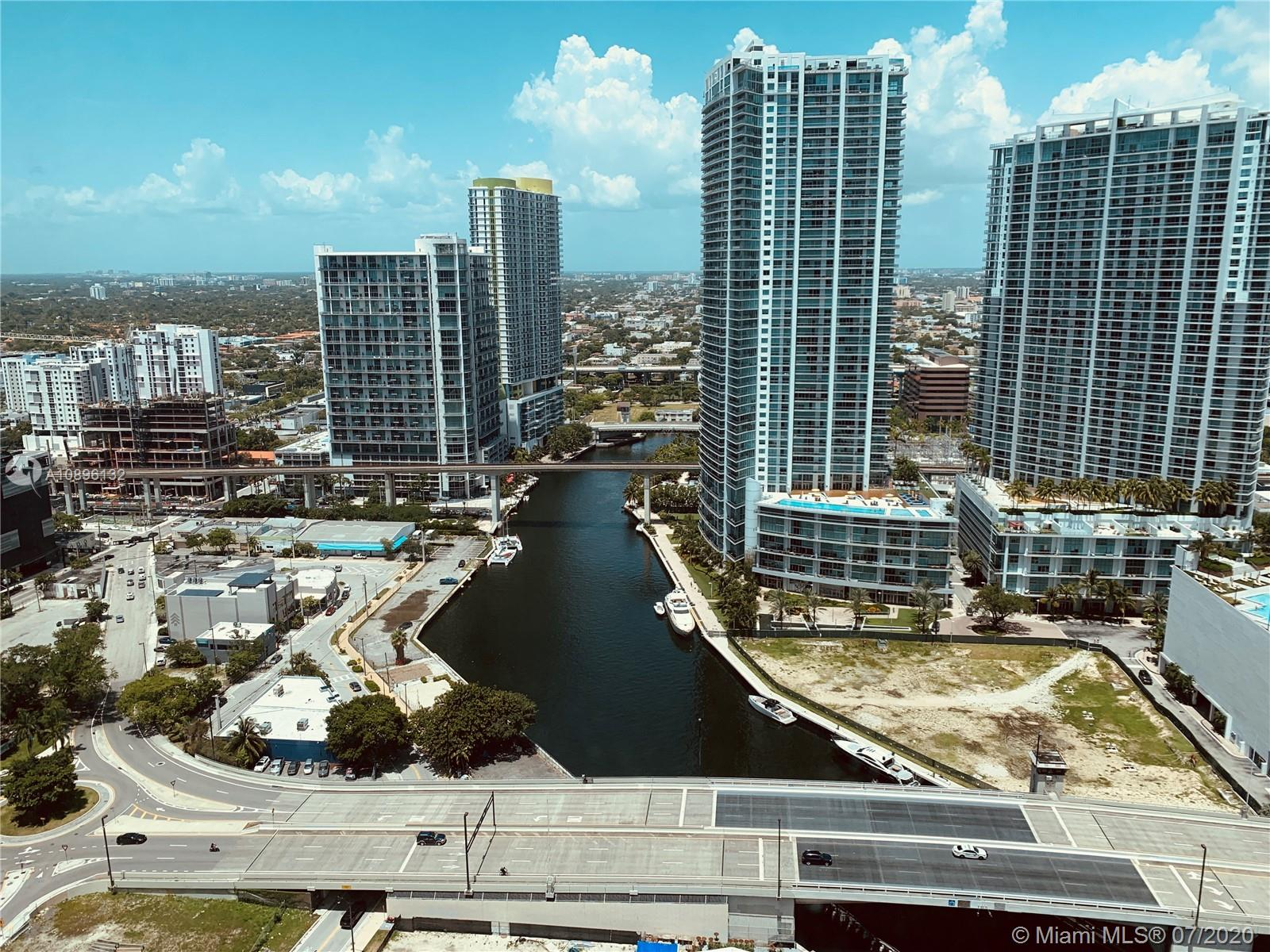 Brickell on the River #3621 photo05