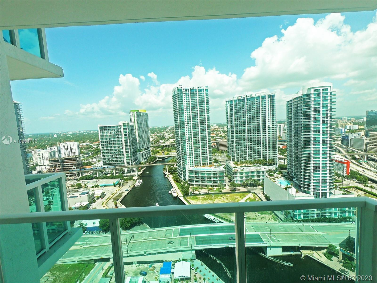 Brickell on the River #3621 photo18