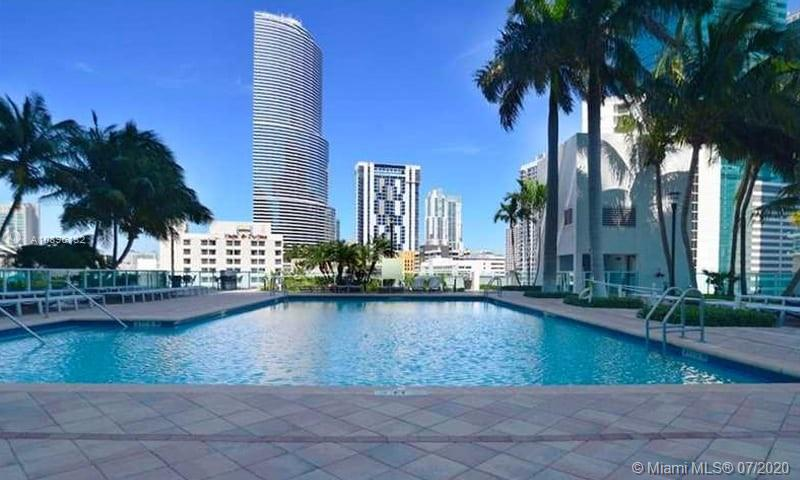 Brickell on the River #3621 photo04