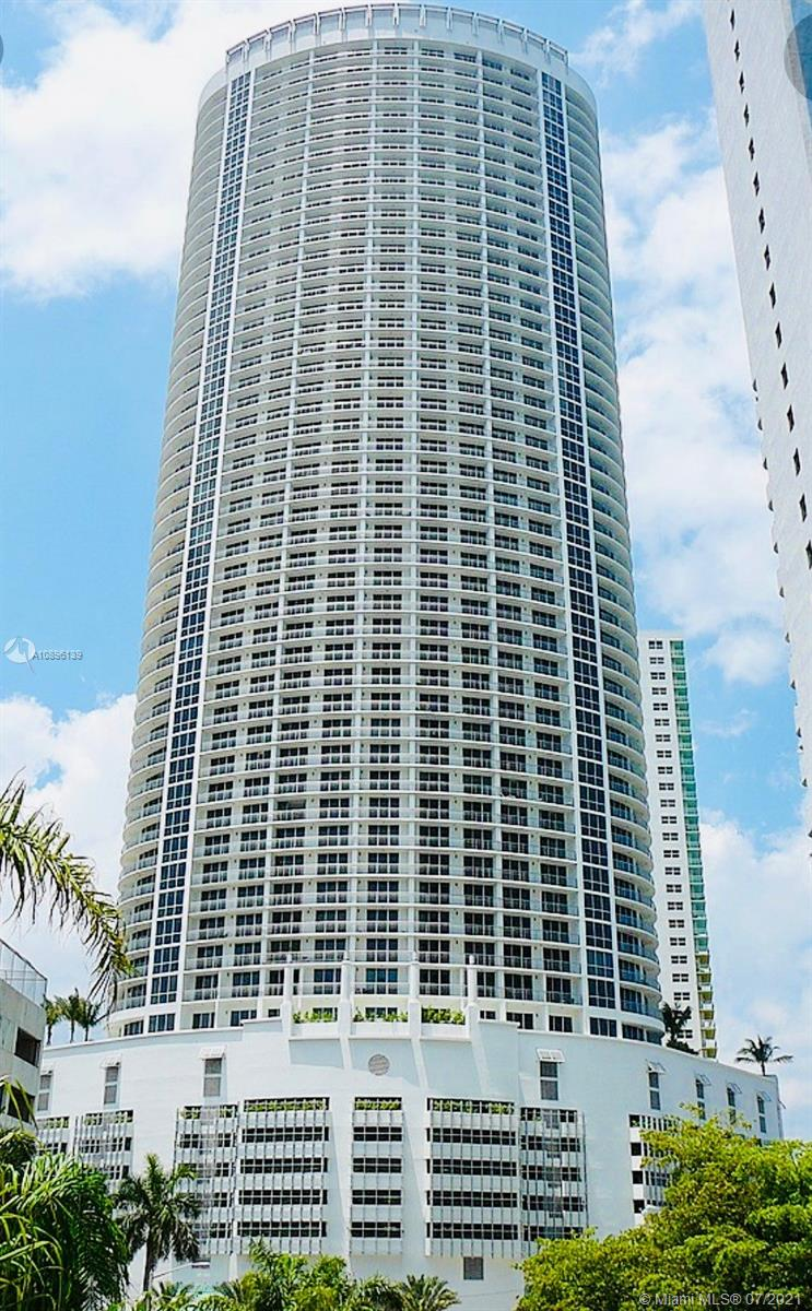 Opera Tower #2 - 1750 N Bayshore Dr #2, Miami, FL 33132
