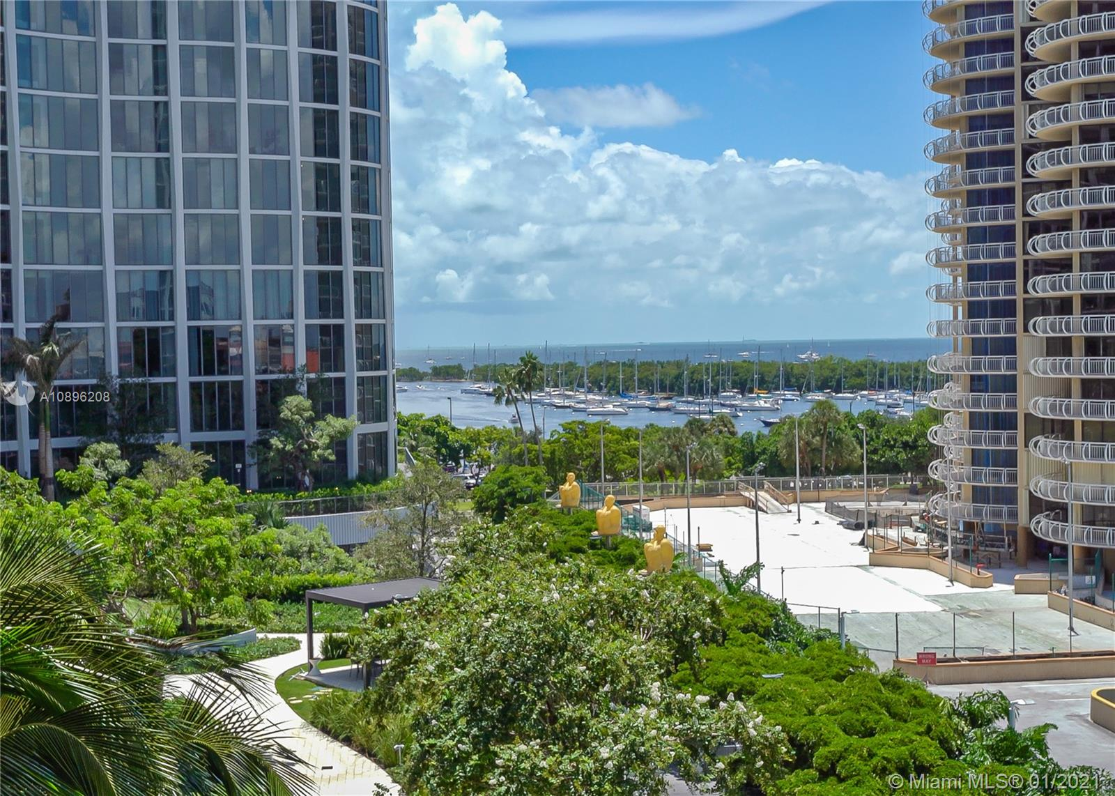 Photo of 2831 S Bayshore Drive #601 listing for Sale