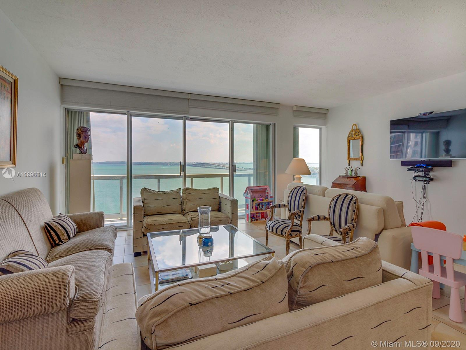 Brickell Townhouse #11J - 2451 Brickell Ave #11J, Miami, FL 33129