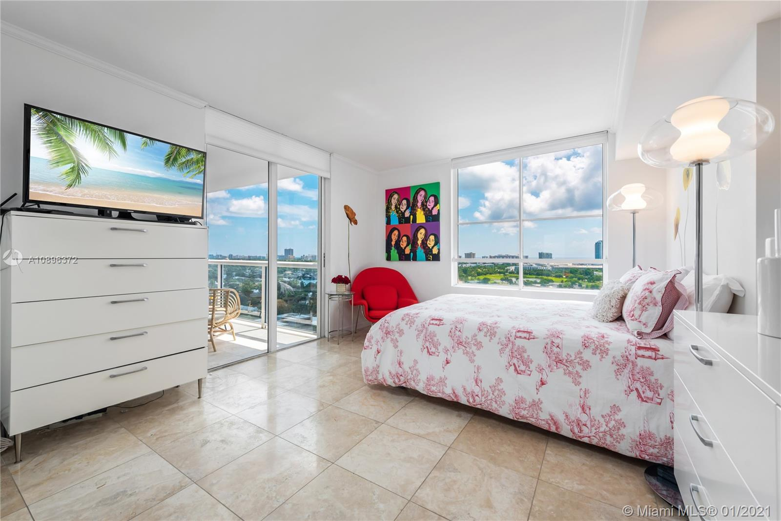 Photo of 1900 Sunset Harbour Dr #1907 listing for Sale