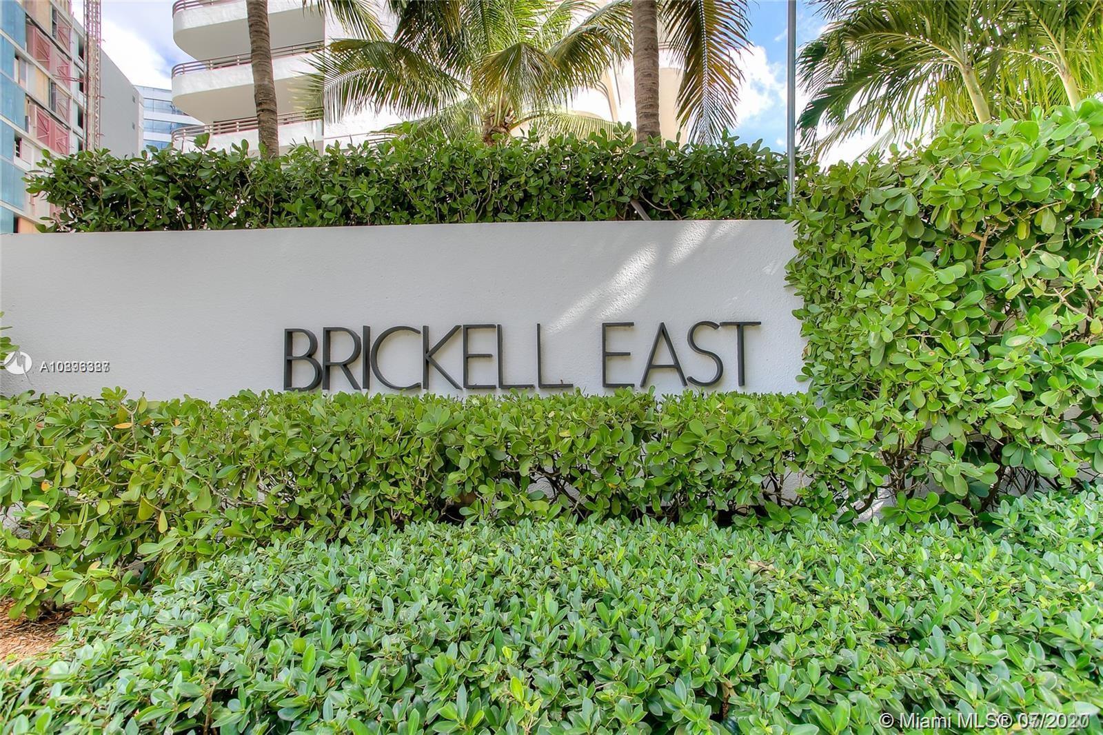 Brickell East #2102 photo26