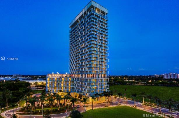 Metropica One #607 - 2000 Metropica Way #607, Sunrise, FL 33323