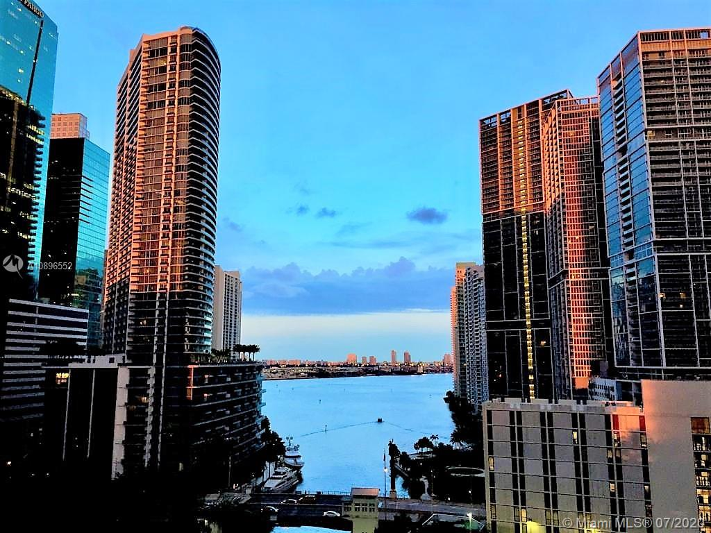 Brickell on the River North Tower #3006 - 31 SE 5th St #3006, Miami, FL 33131