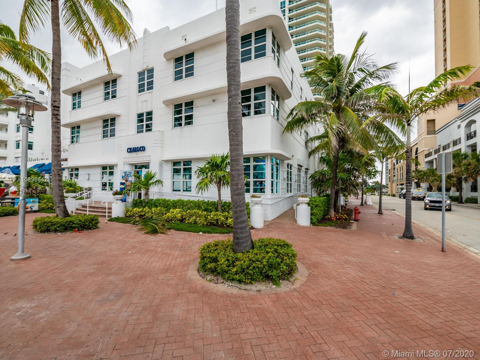 Photo of 101 S Fort Lauderdale Beach Blvd #1204 listing for Sale