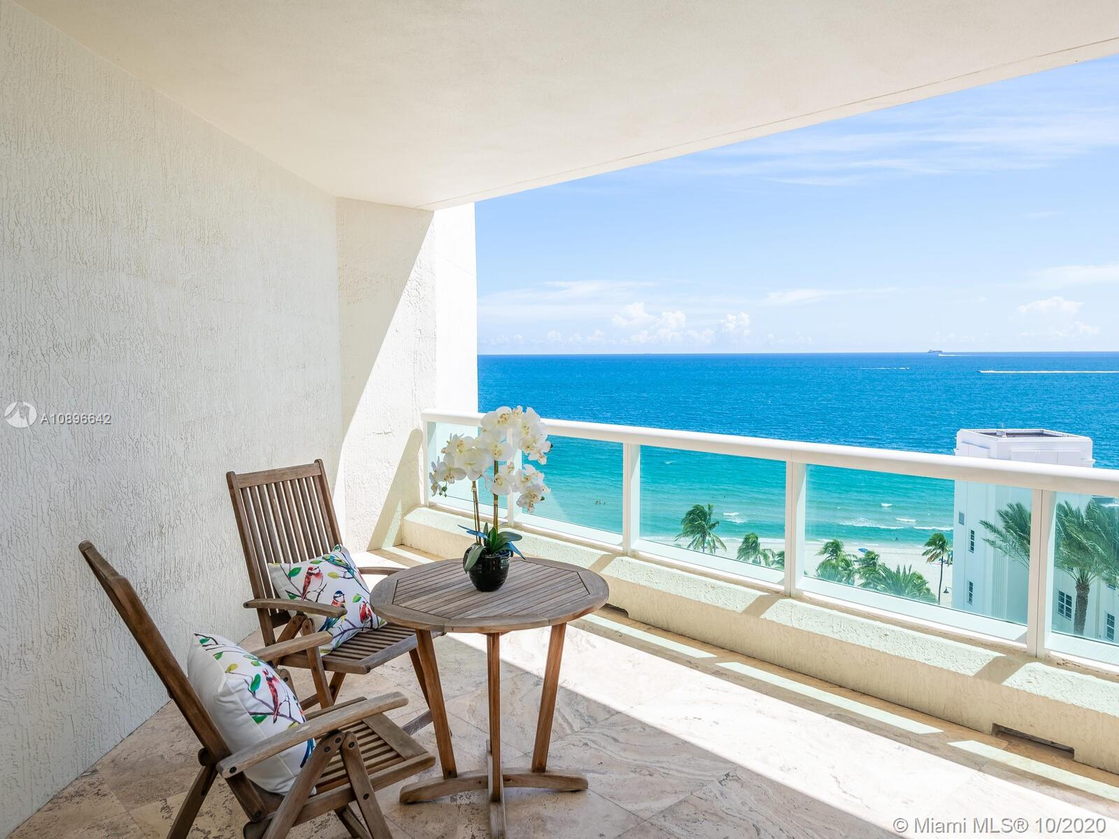 101 S Fort Lauderdale Beach Blvd #1204 photo08
