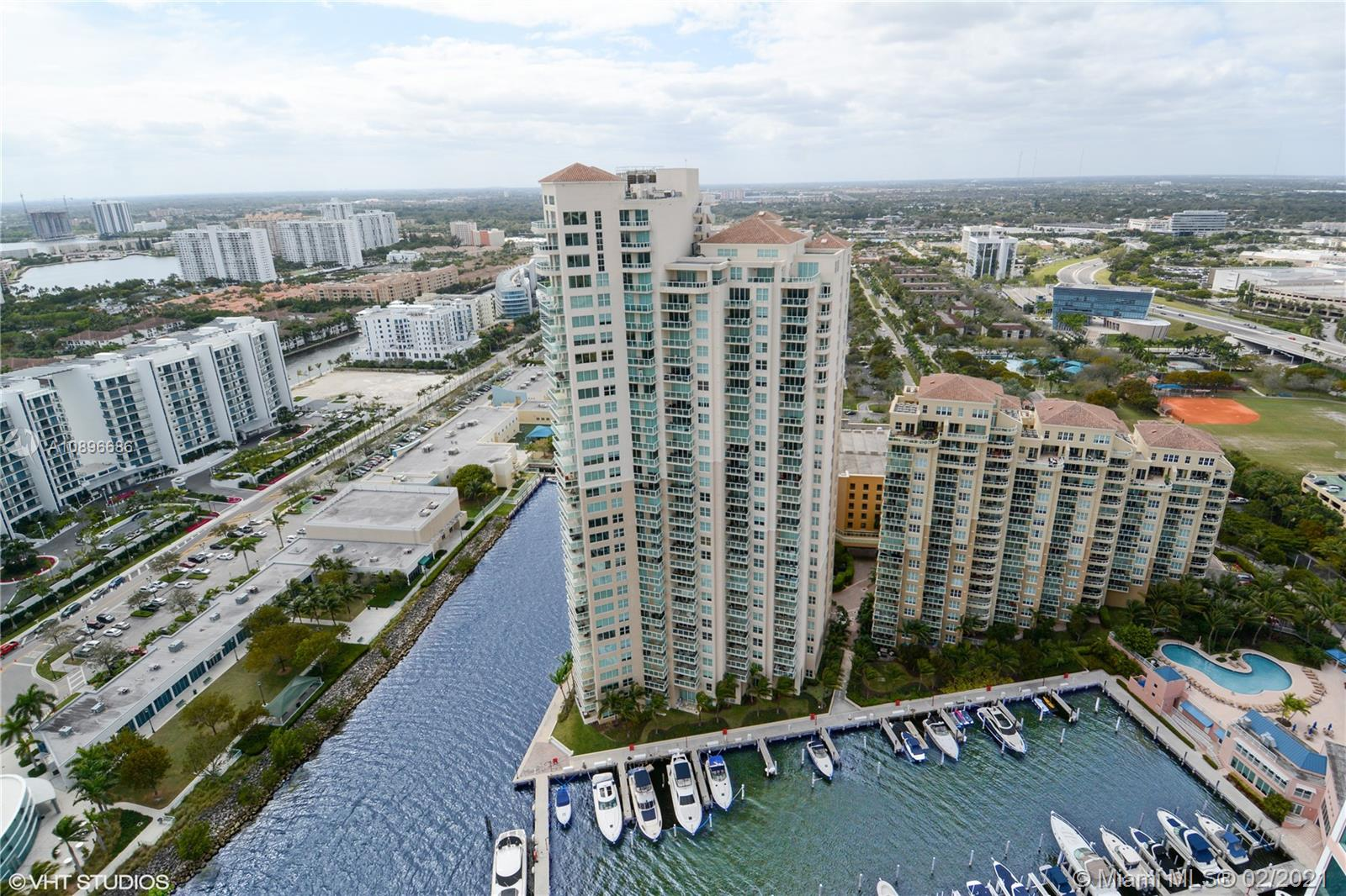 Aventura Marina Two #1406 - 3340 NE 190th St #1406, Aventura, FL 33180