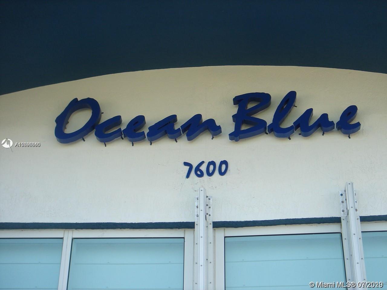 Ocean Blue #410 photo34