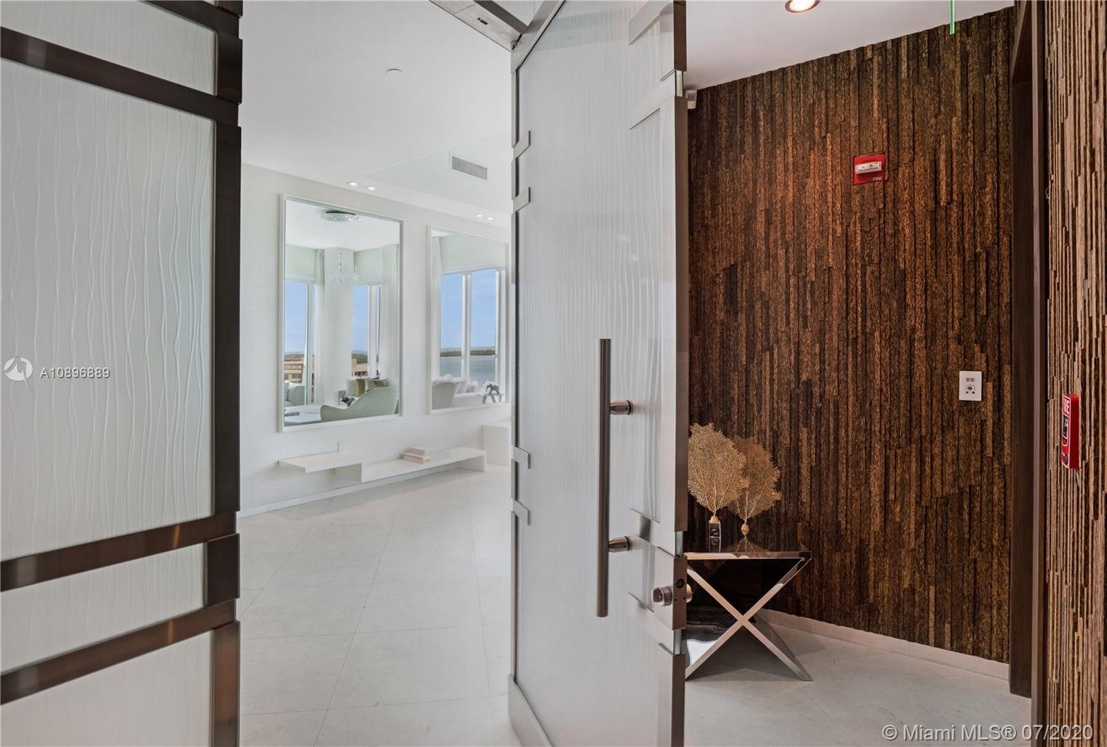 Photo of 900 Brickell Key Blvd #2004 listing for Sale