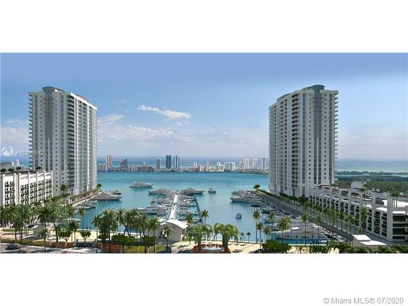 Marina Palms 2 #608 - 17301 Biscayne Blvd #608, North Miami Beach, FL 33160