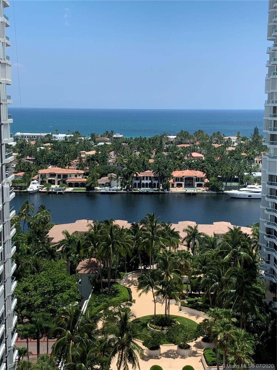 South Tower at the Point #1902 - 21055 Yacht Club Dr #1902, Aventura, FL 33180