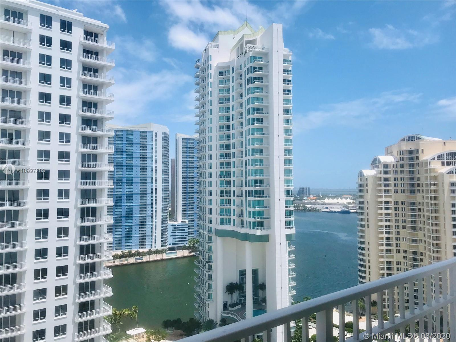 Courvoisier Courts #LPH-08 - 701 Brickell Key Blvd #LPH-08, Miami, FL 33131