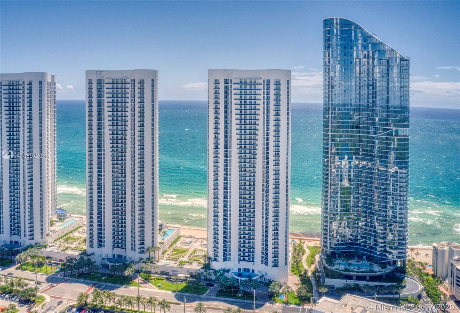 Trump Tower III #804 - 15811 Collins Ave #804, Sunny Isles Beach, FL 33160