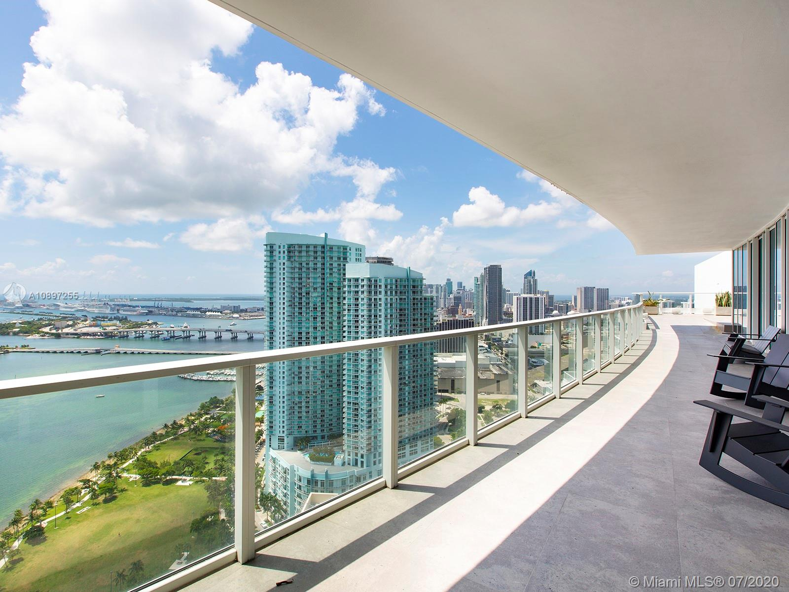 Photo of 2020 N Bayshore Dr #PH 4104 listing for Sale