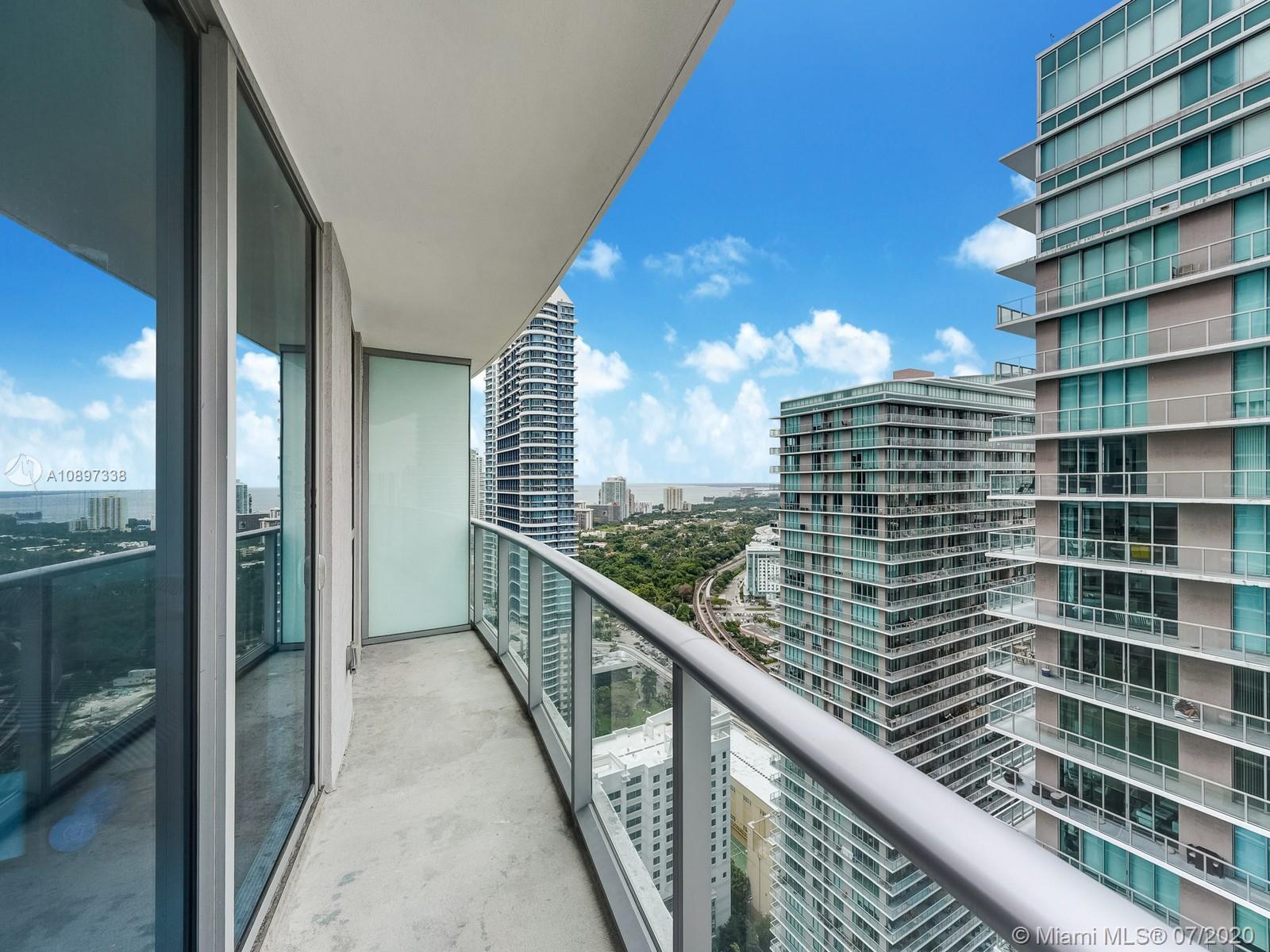 1100 Millecento #3406 - 1100 S Miami Ave #3406, Miami, FL 33130