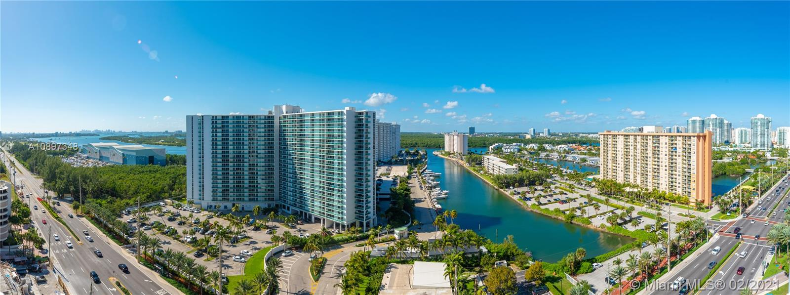 Photo of 15811 Collins Ave #1506 listing for Sale