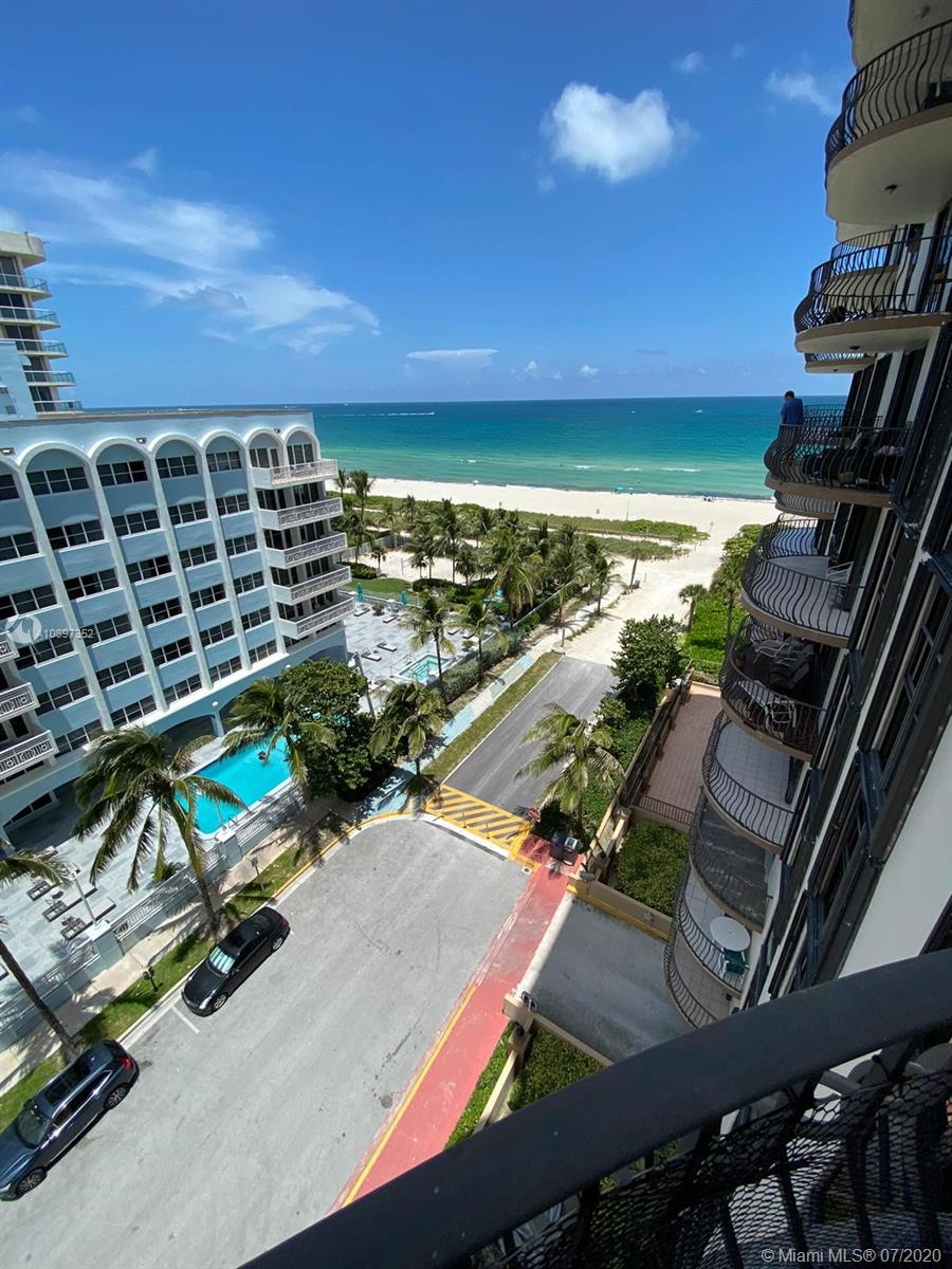 Champlain Towers South #803 - 8777 Collins Ave #803, Surfside, FL 33154