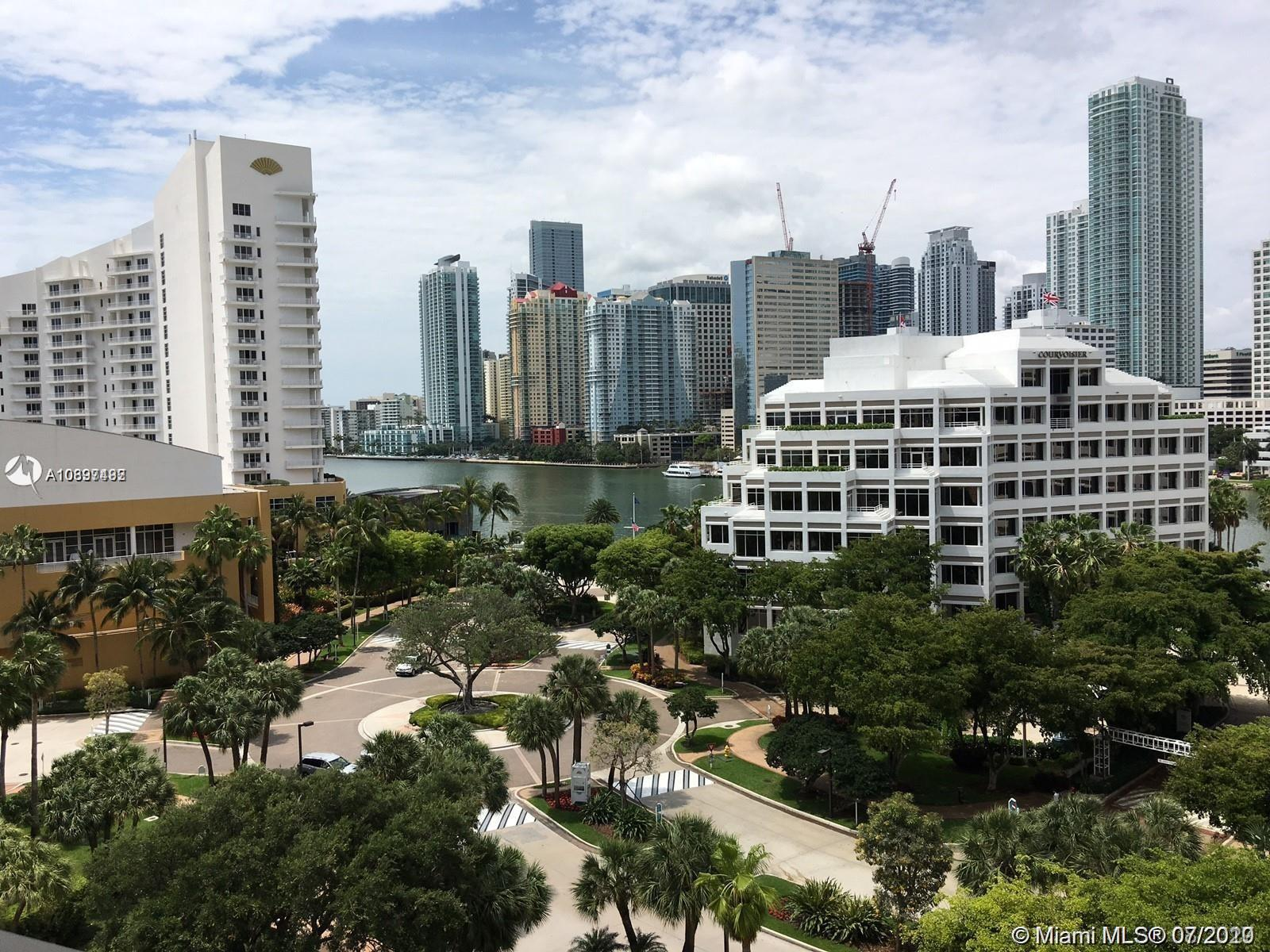 Brickell Key One #A917 photo11
