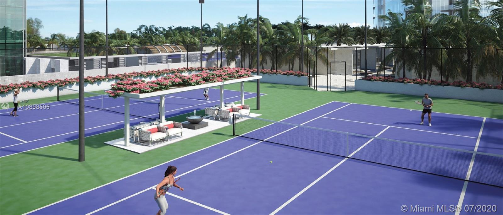 Paramount Miami Worldcenter #1107 photo20