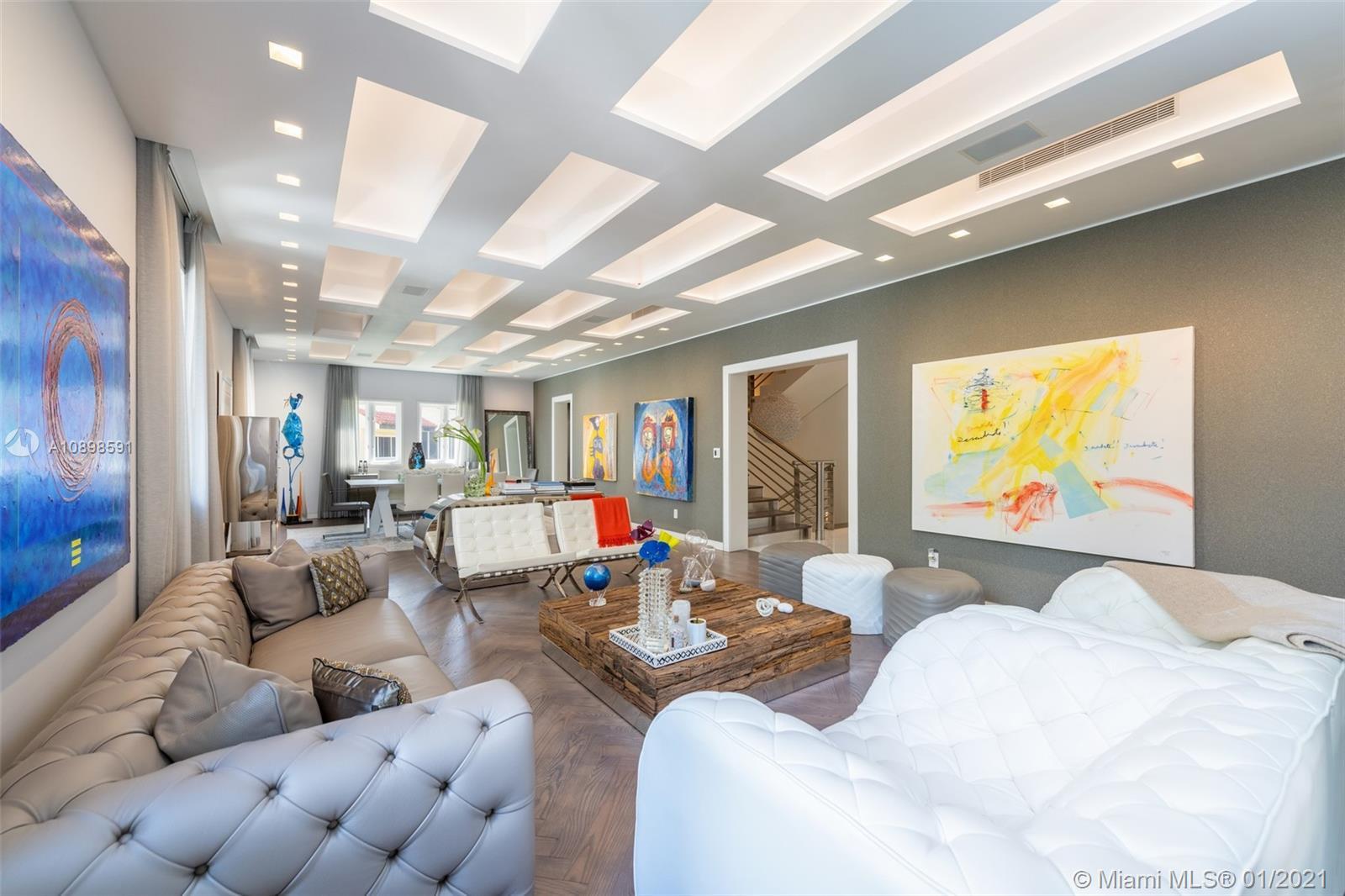 3521 Bayshore Villas Dr, Miami, Florida 33133, 4 Bedrooms Bedrooms, ,5 BathroomsBathrooms,Residential,For Sale,3521 Bayshore Villas Dr,A10898591
