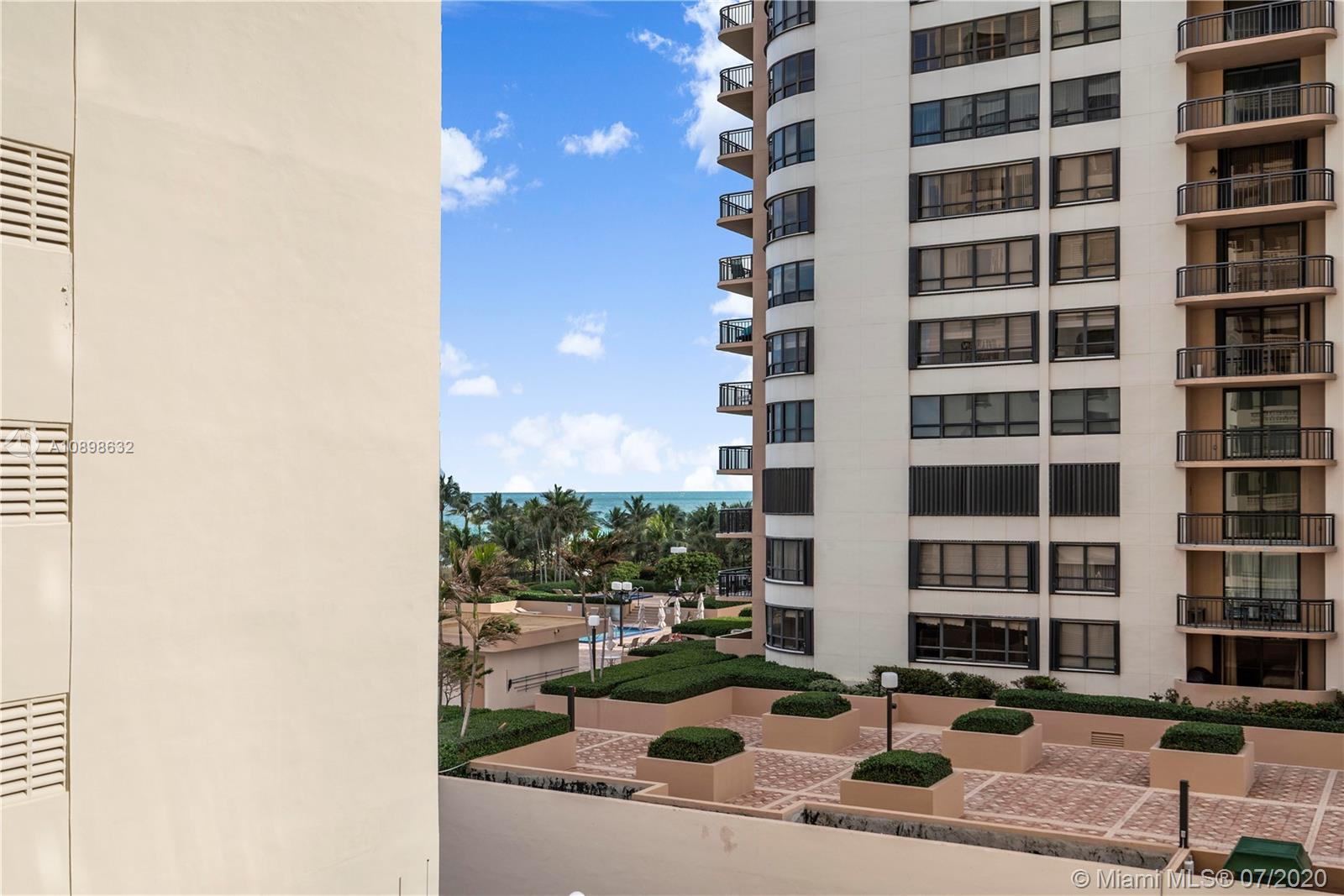 The Plaza of Bal Harbour #515 photo16