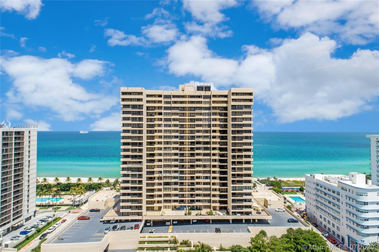 Club Atlantis #808 - 2555 Collins Ave #808, Miami Beach, FL 33140
