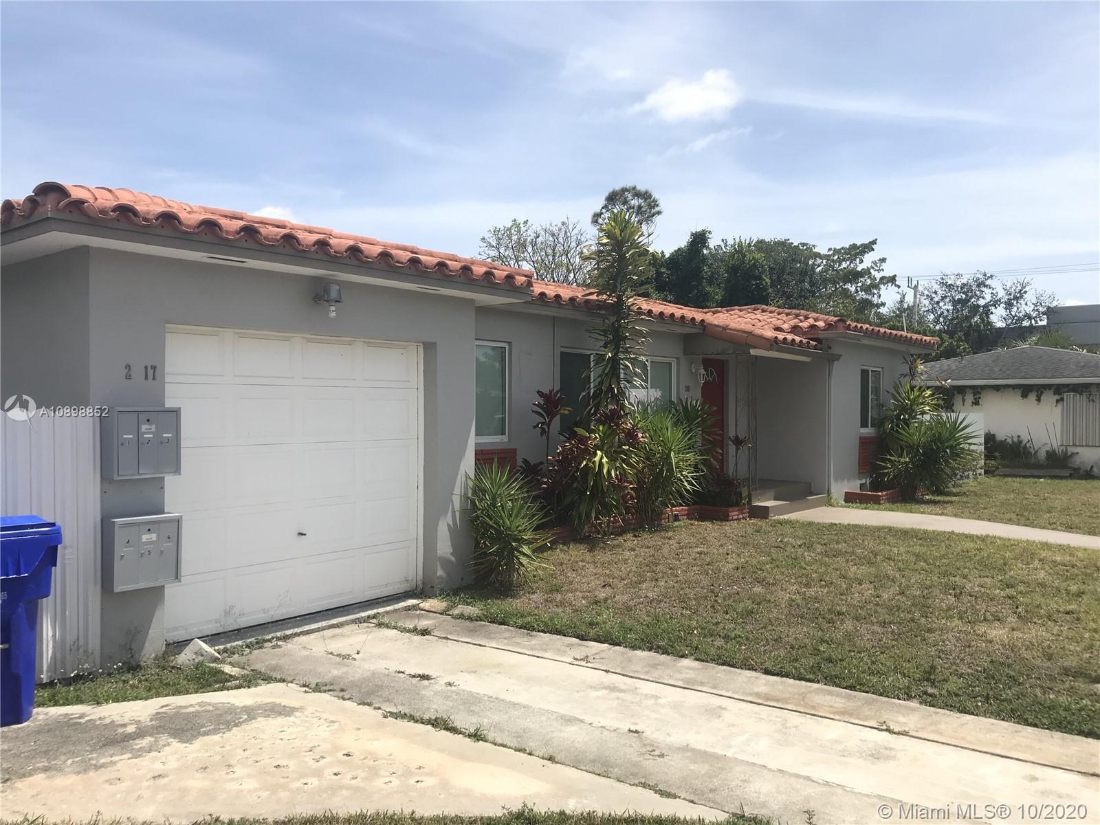 Hollywood Little Ranches #1-7 - 2815 Van Buren St #1-7, Hollywood, FL 33020
