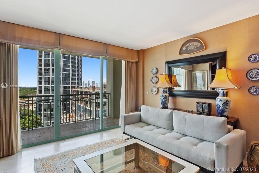 The Executive Residences #1203 - 3350 SW 27th Ave #1203, Miami, FL 33133