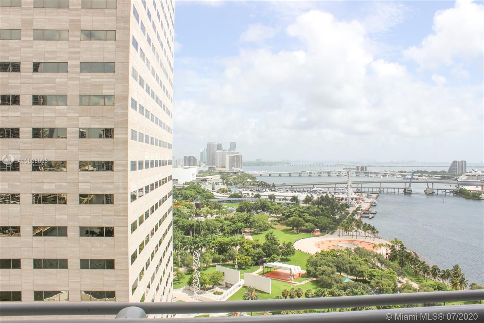 One Miami West #2514 - 325 S Biscayne Blvd #2514, Miami, FL 33131
