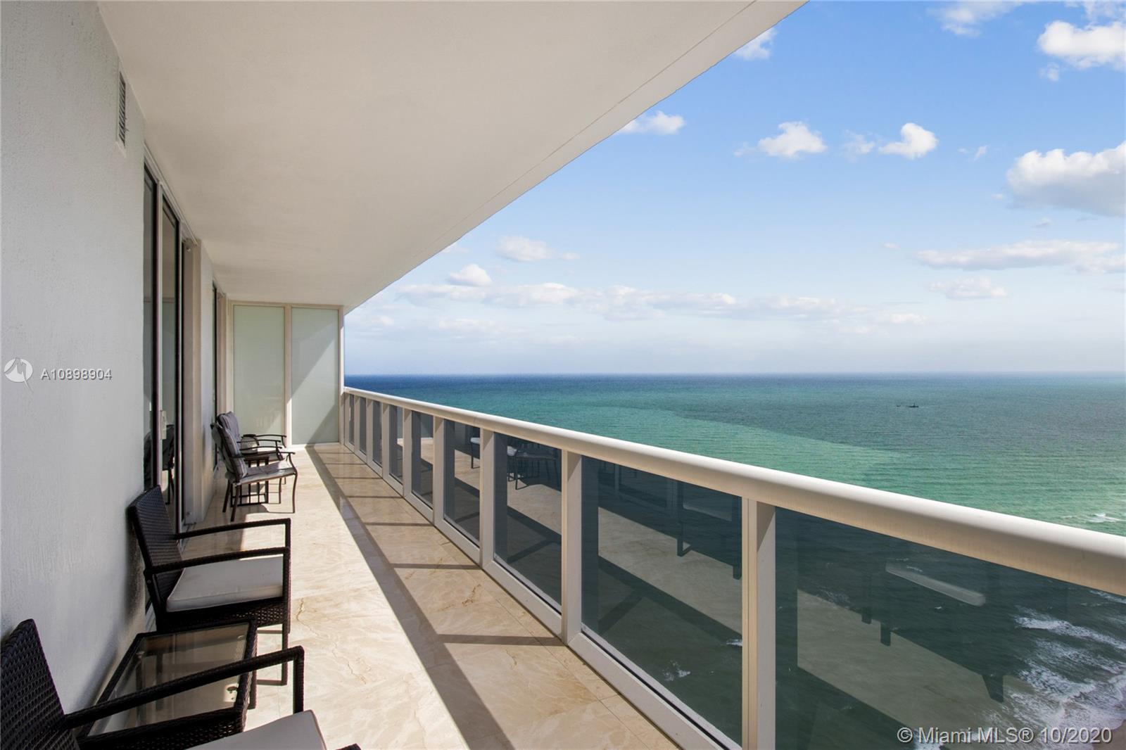 Beach Club II #4303 - 1830 S Ocean Dr #4303, Hallandale Beach, FL 33009