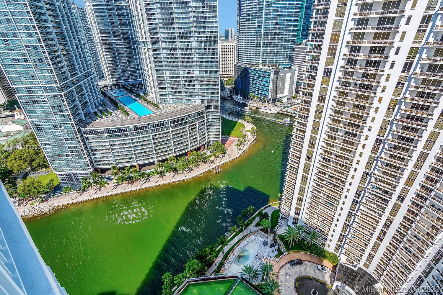 Courts Brickell Key #3308 - 801 Brickell Key Blvd #3308, Miami, FL 33131
